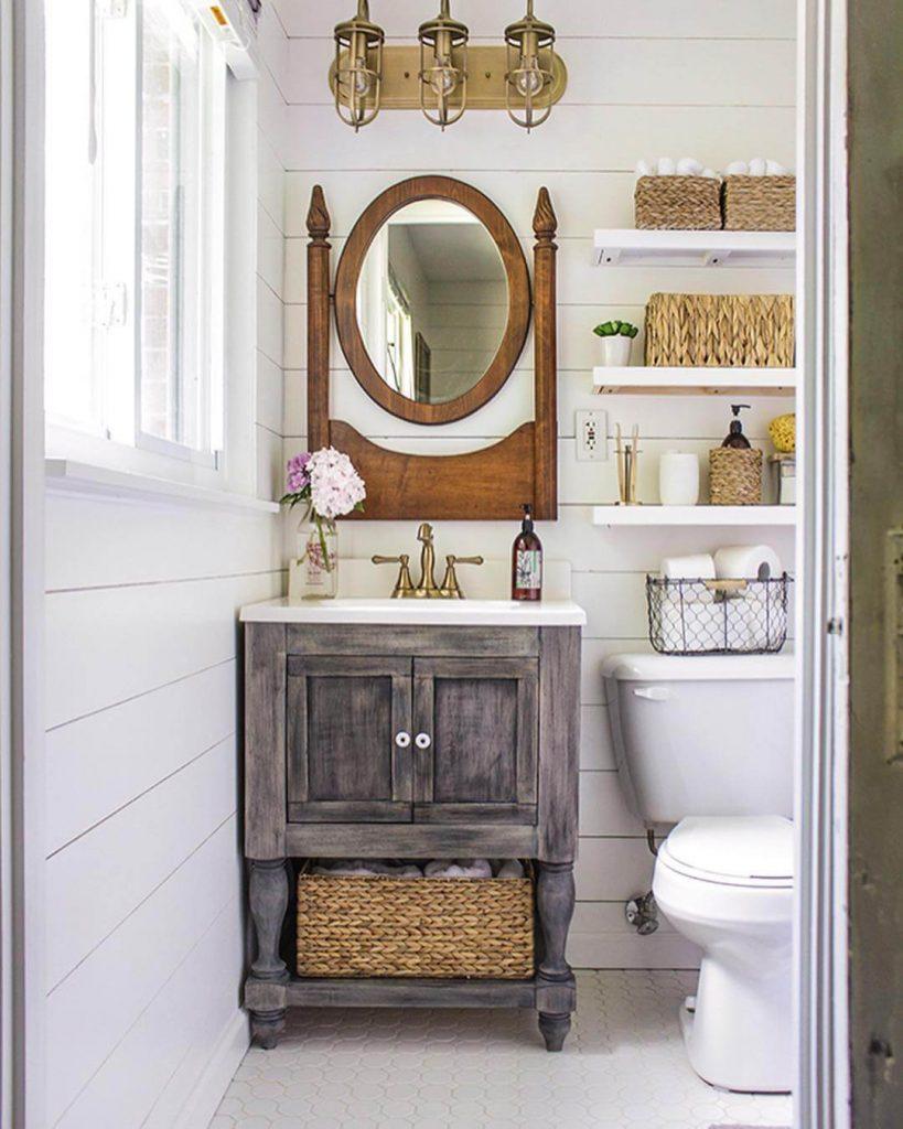 small_bathroom_storage_ideas_over_toilet