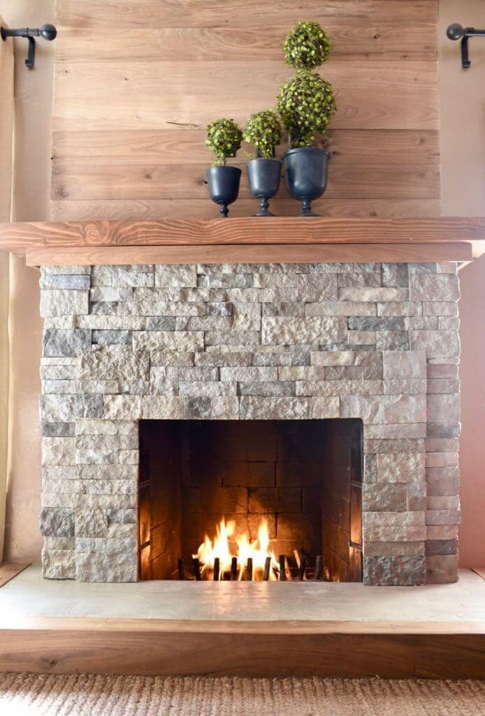 tile_fireplace_makeover_ideas