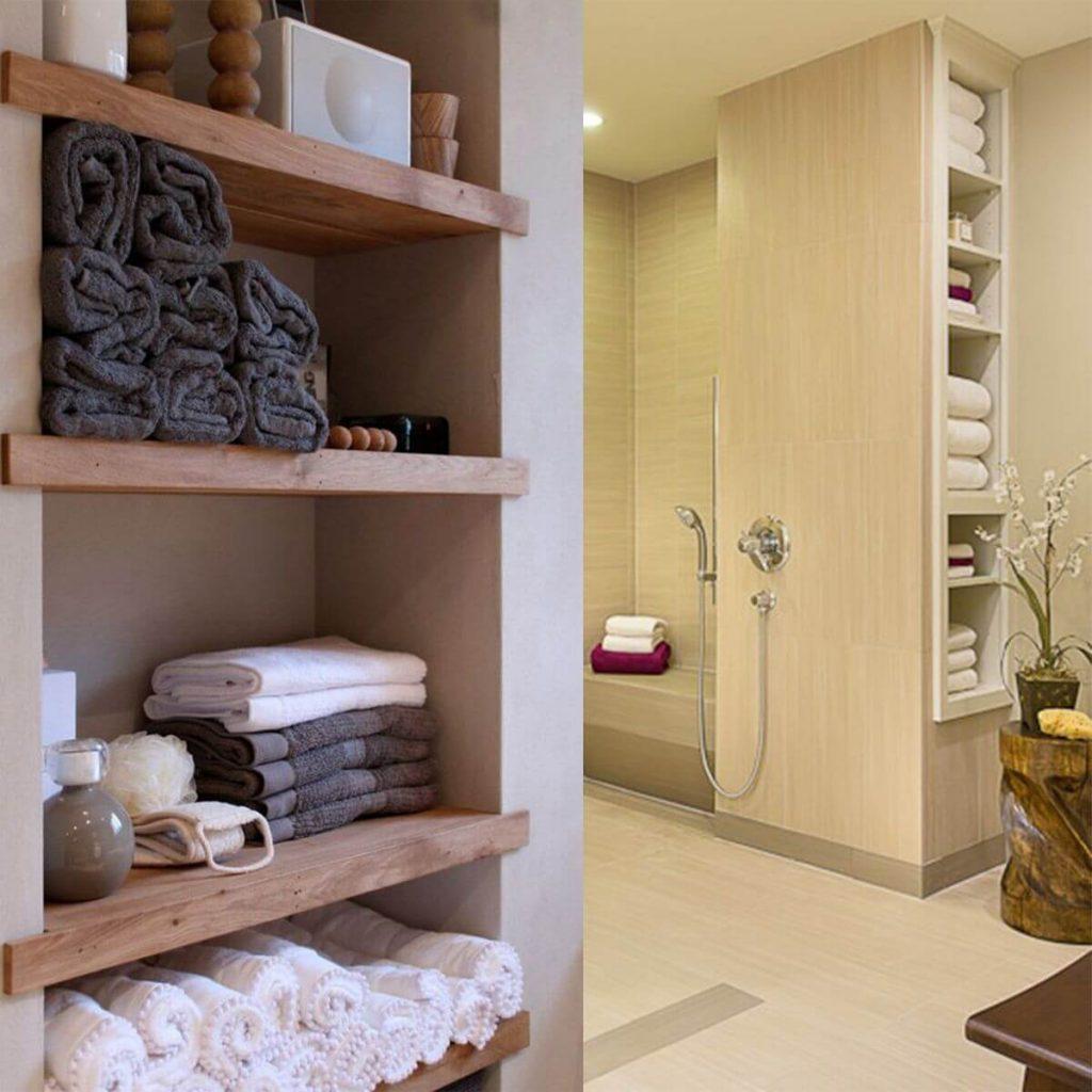 towel_storage_for_bathroom_wall