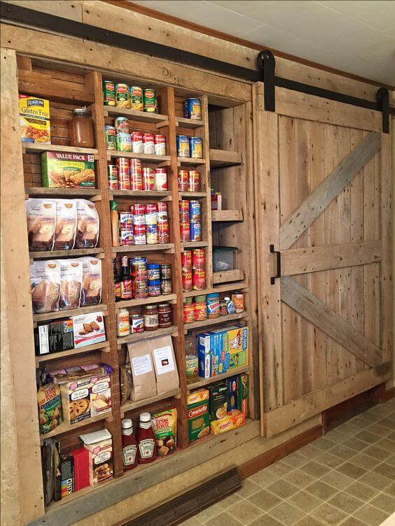 unique_pantry_door_ideas
