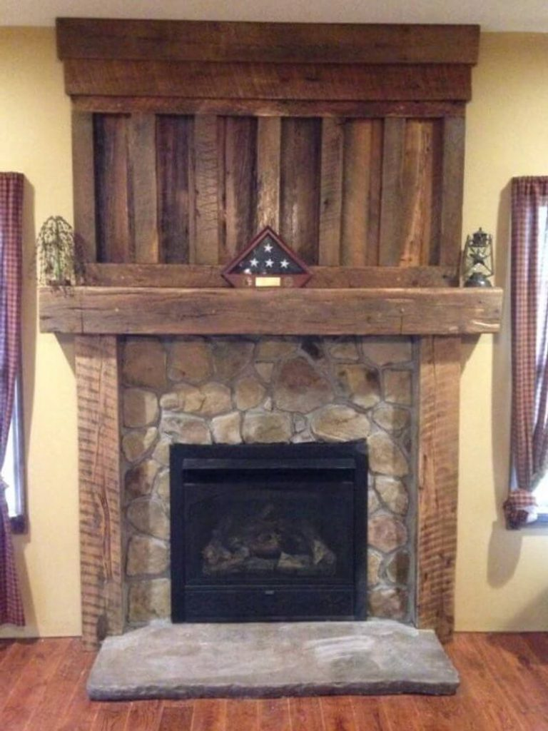 wooden_fireplace_surround_ideas