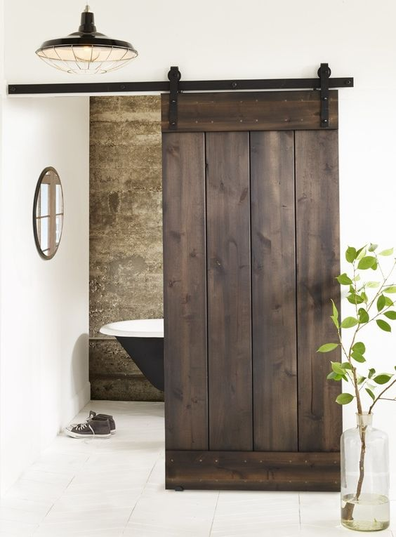 barn door ideas diy