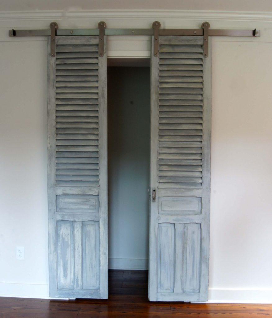 closet doors ideas decorating