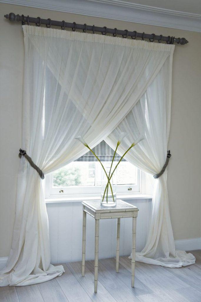 curtain window ideas