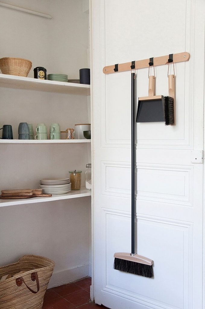 deep pantry storage ideas