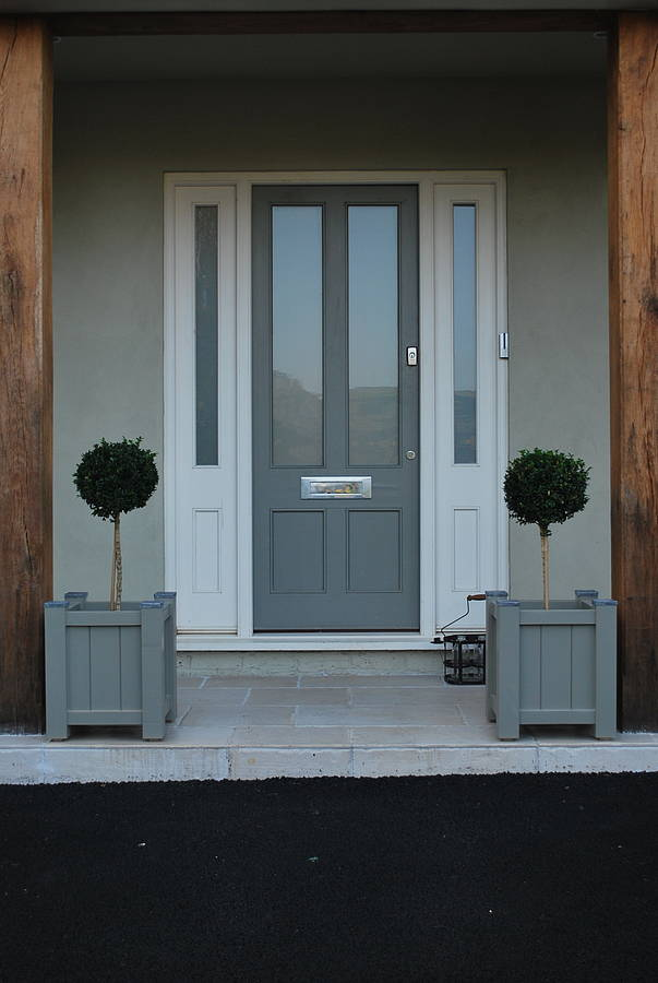 front door colour ideas