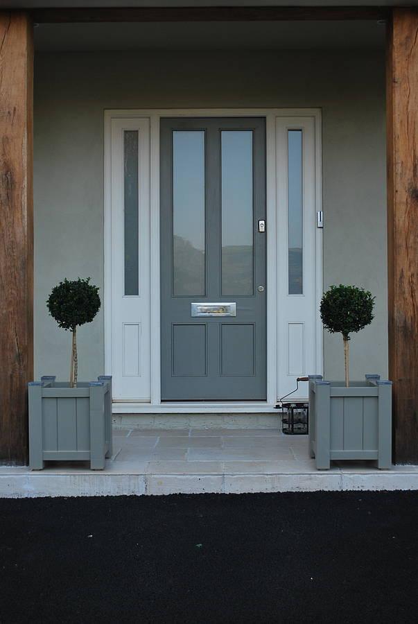 front door colour ideas