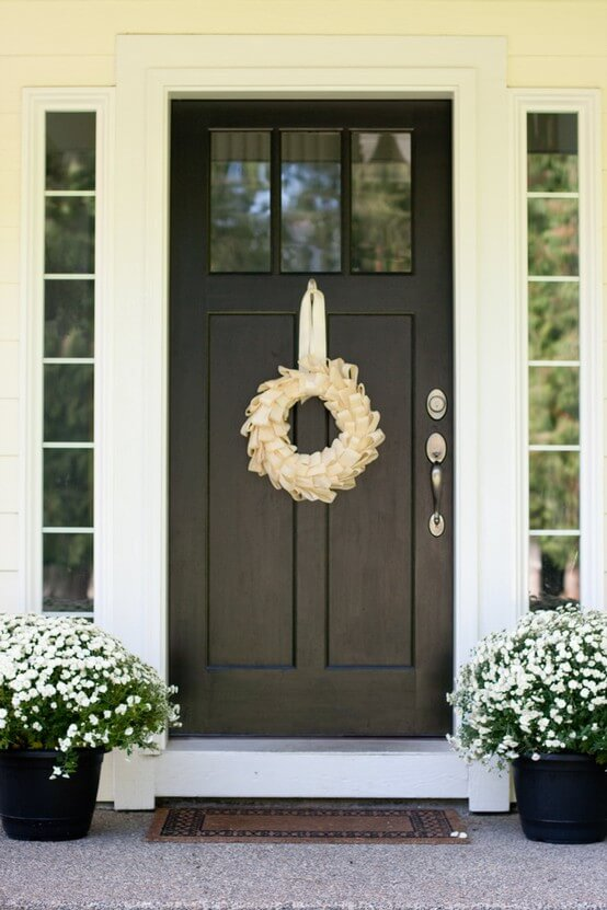front door entryway ideas