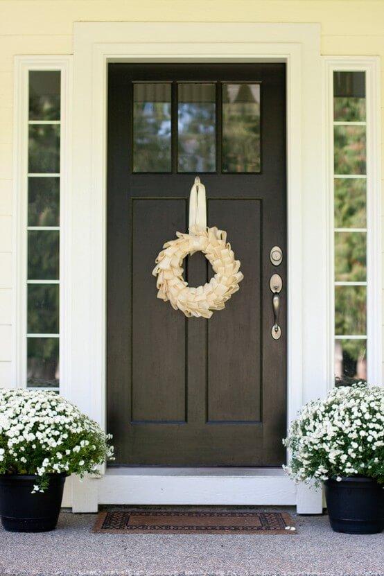 front door entryway ideas