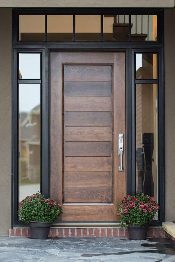 front door ideas photos