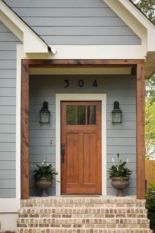 front door sign ideas