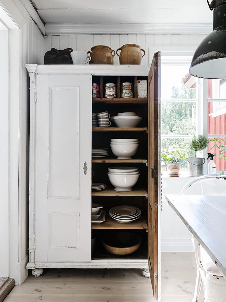 pantry storage ideas pinterest