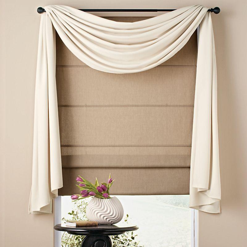 short window curtain ideas