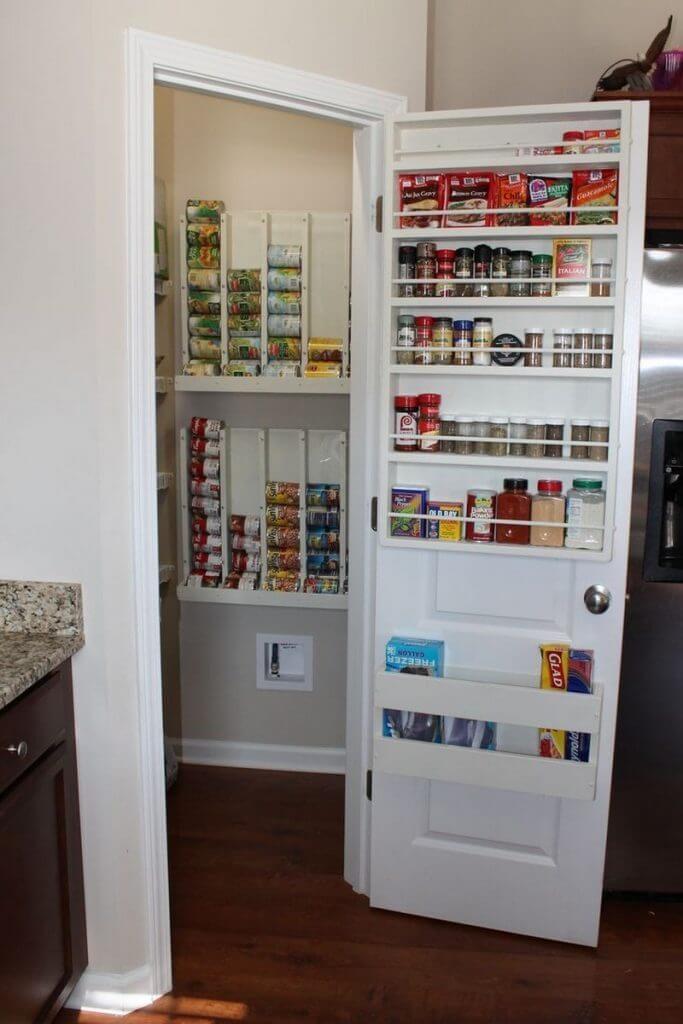 spice rack organizer ideas