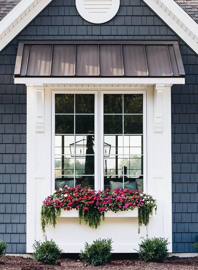 window box garden ideas