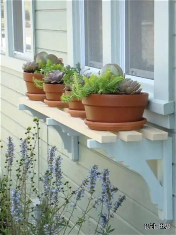 window box ideas for fall