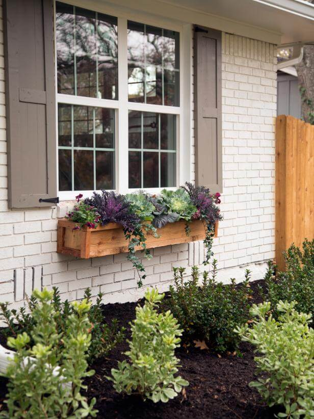 window box ideas for full sun