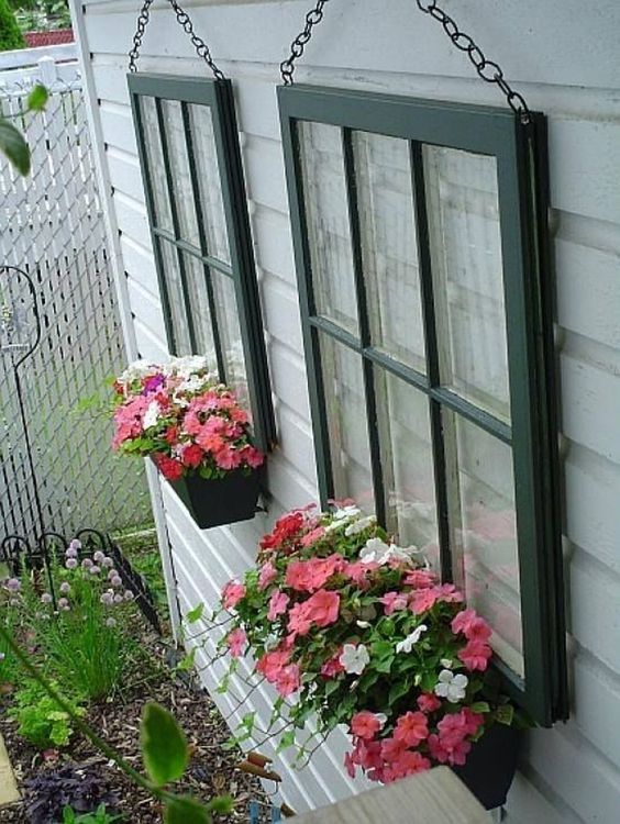 window box ideas for winter
