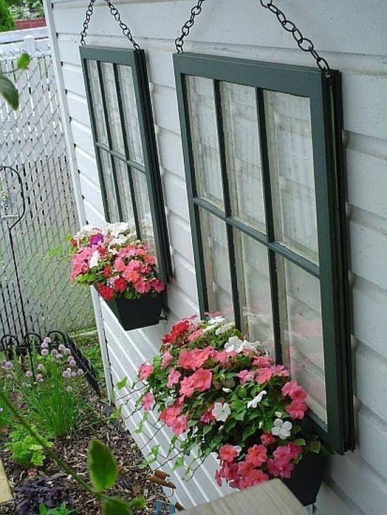 window box ideas for winter