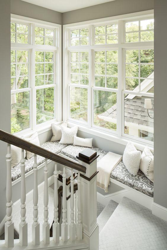 window seat room ideas