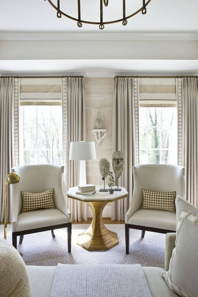 window treatment ideas valance