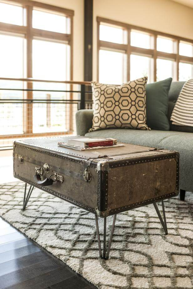 coffee table ideas small spaces