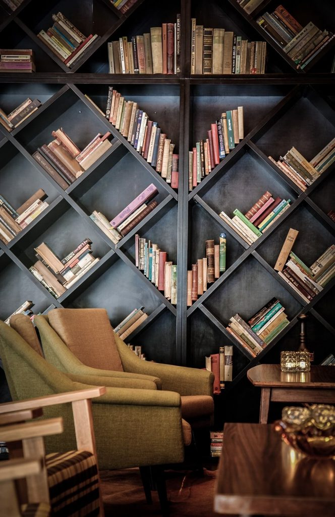 reading nook chair ideas