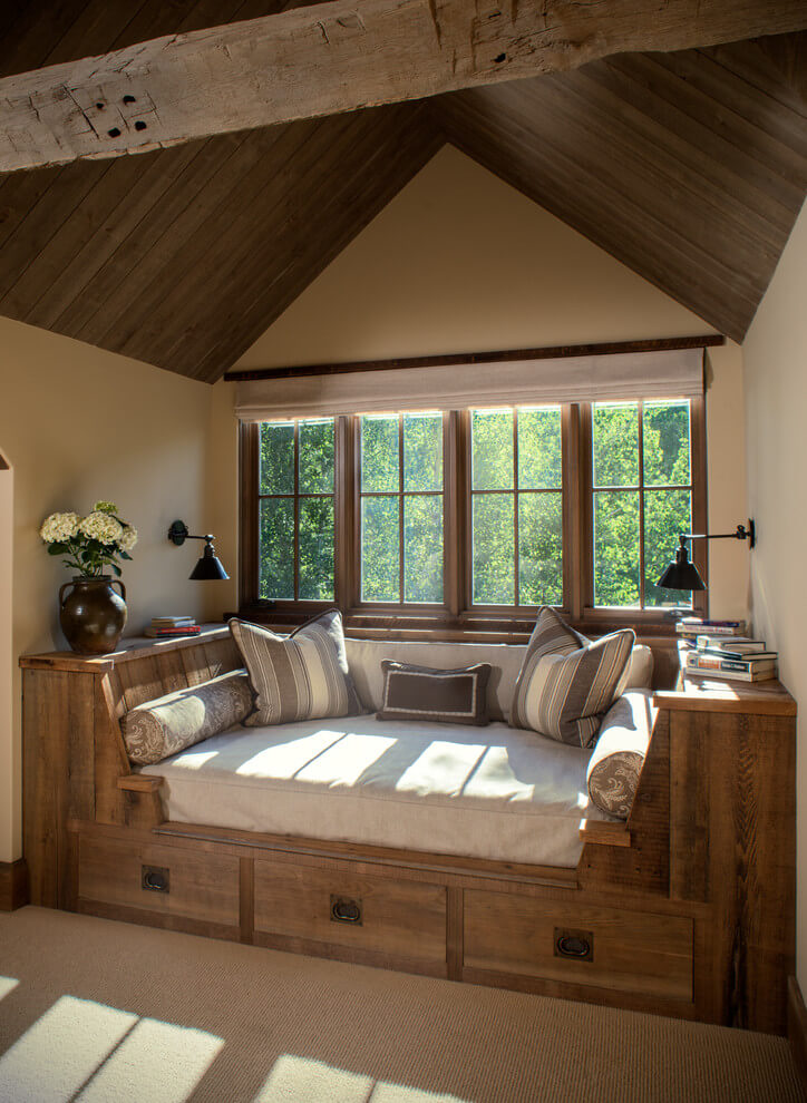 reading nook ideas for adults