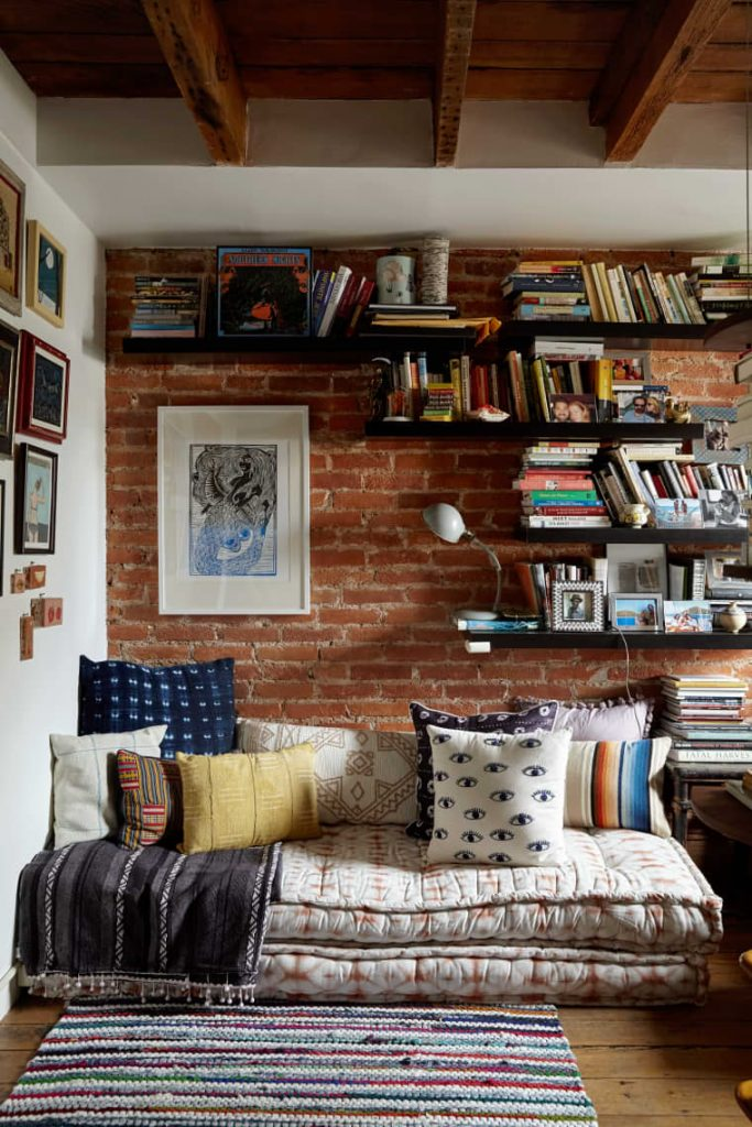 reading nook seating ideas