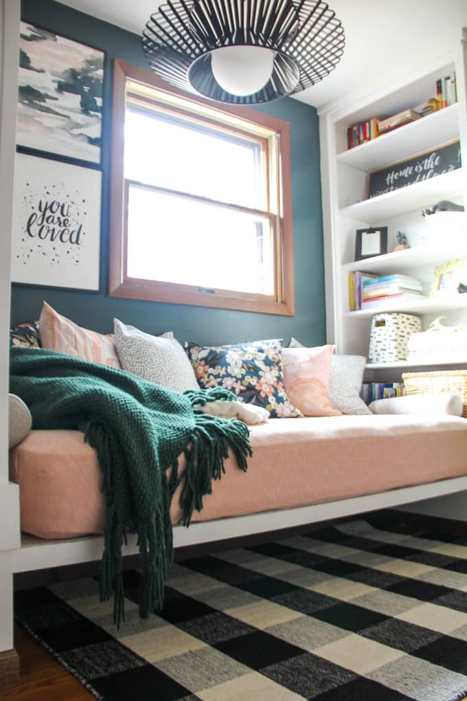 small reading nook ideas