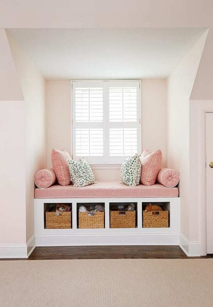 window reading nook ideas