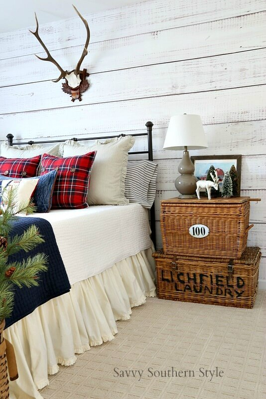 gray guest bedroom ideas