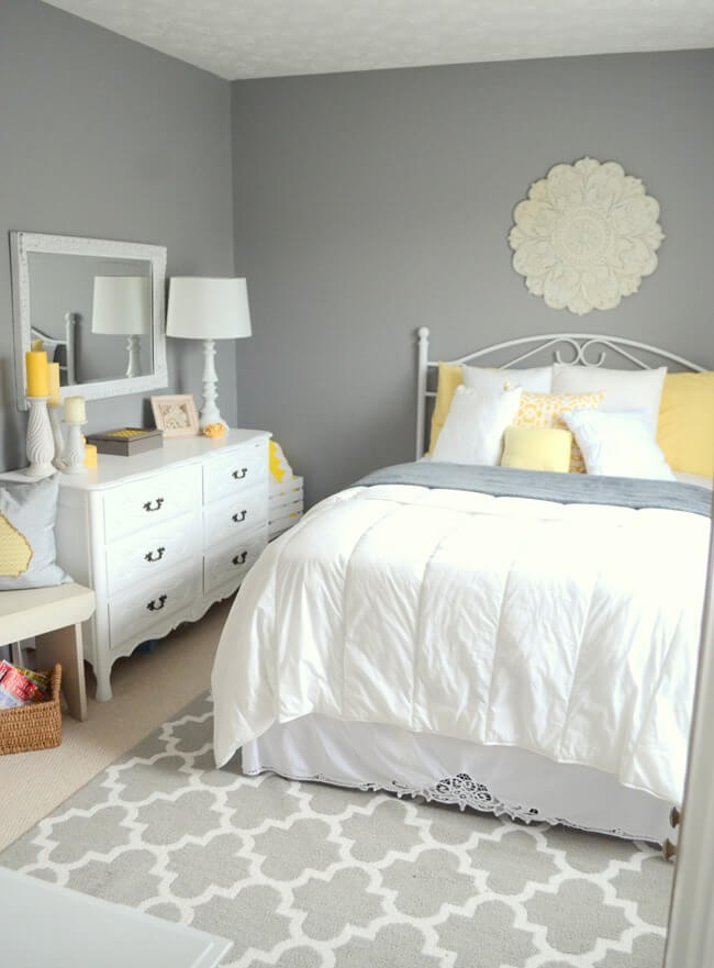 guest bedroom color ideas