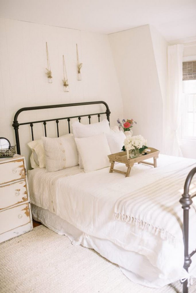 guest bedroom makeover ideas