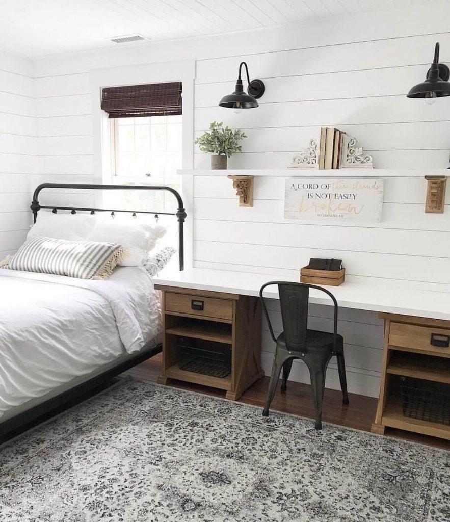 guest bedroom office ideas