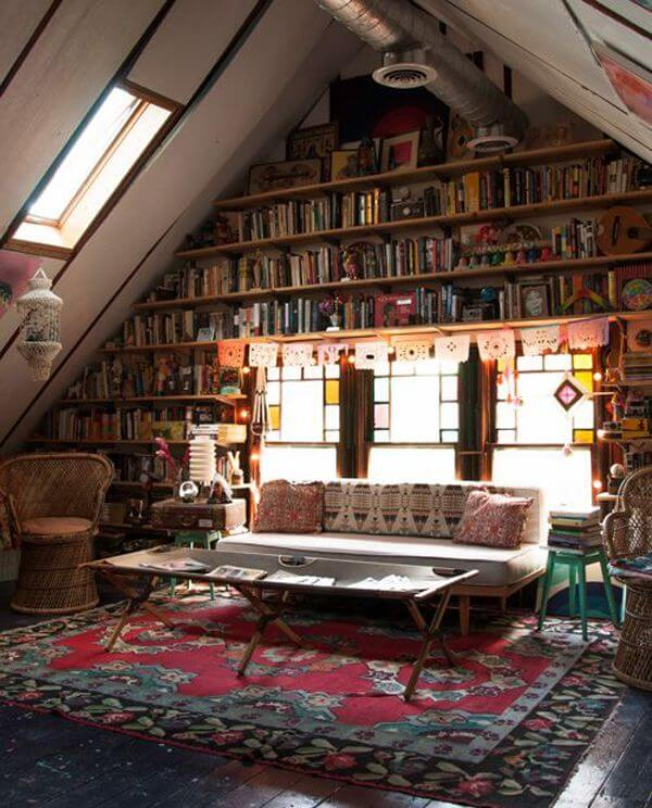 home library ideas pictures