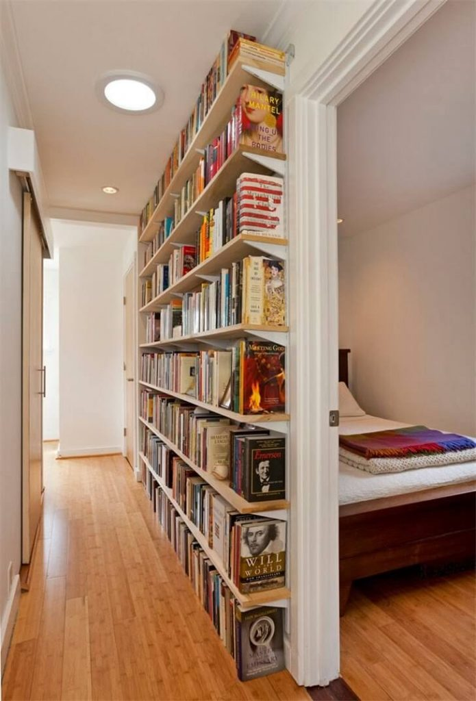 home library ideas pinterest
