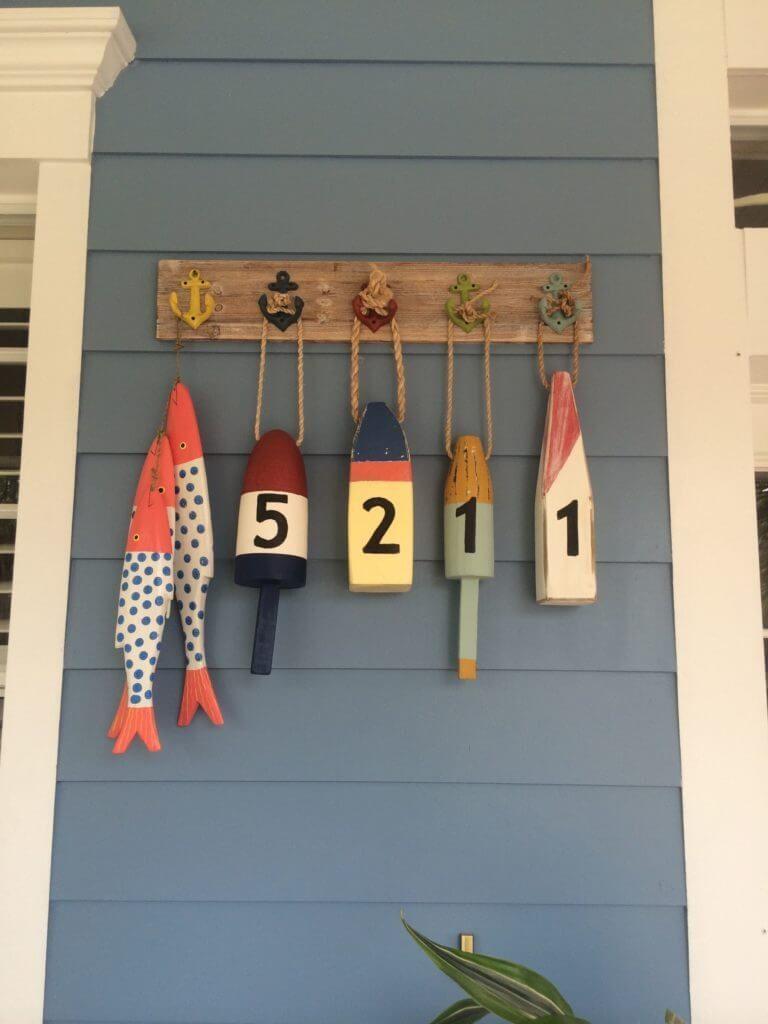 house number design ideas