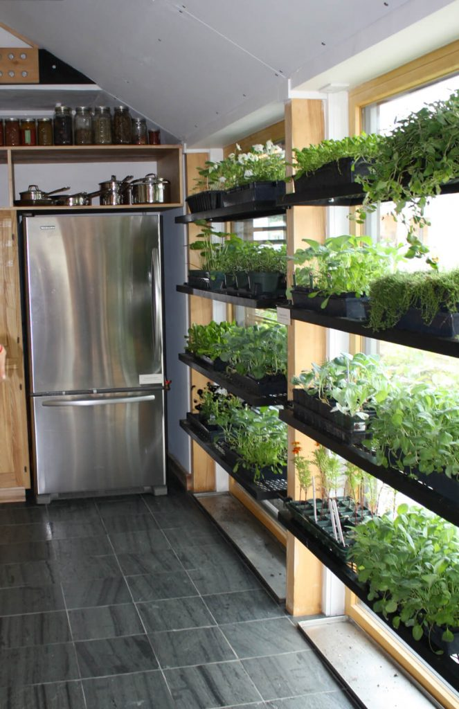 indoor home garden ideas