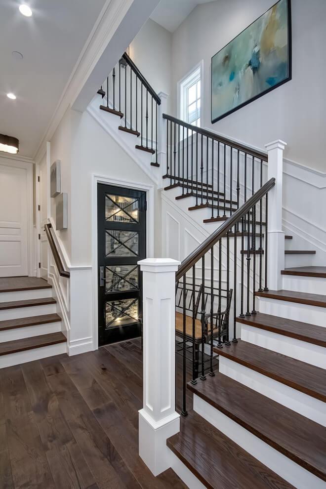 modern stair railing ideas
