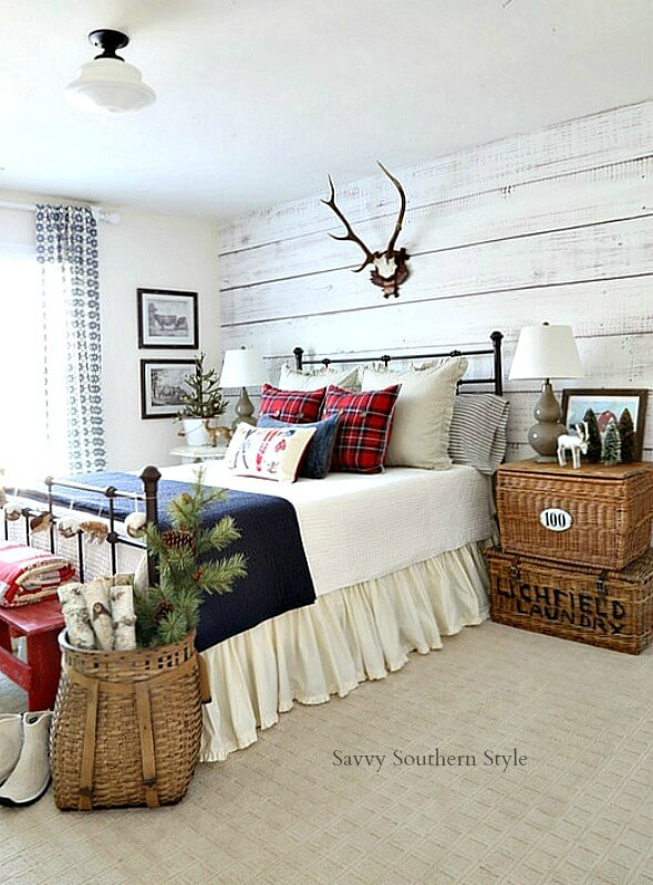 simple guest bedroom ideas