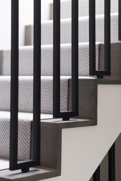stair hand railing ideas