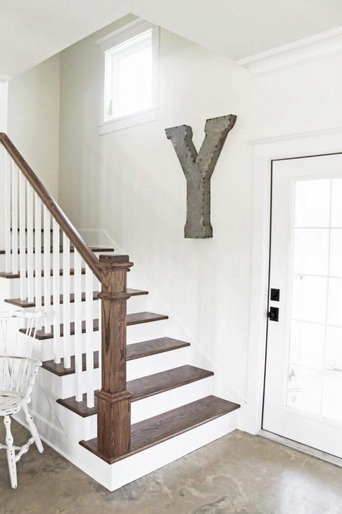 under basement stair ideas
