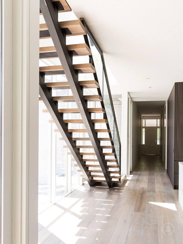 under basement stair storage ideas