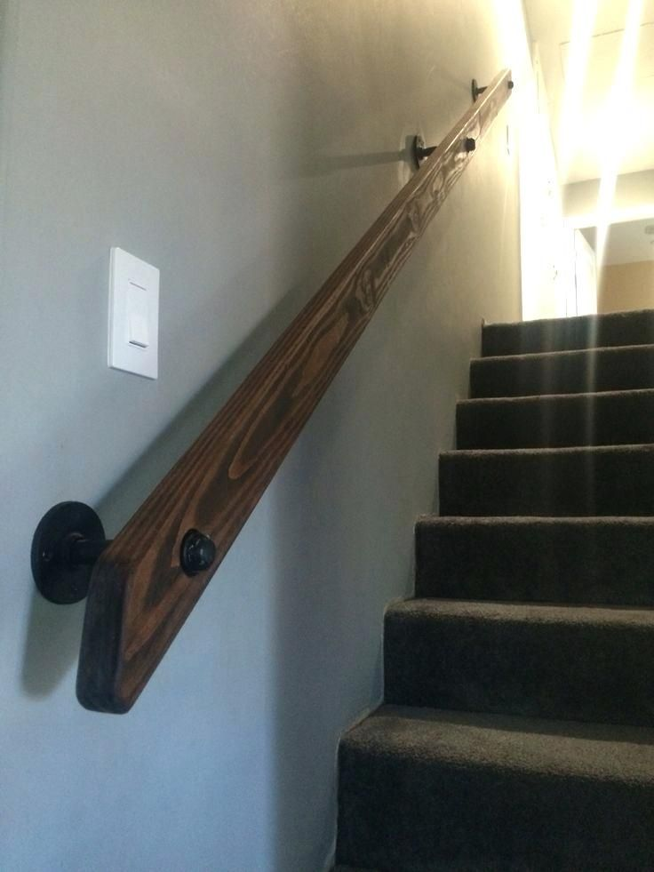 unique stair railing ideas