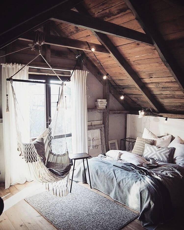 attic loft ideas