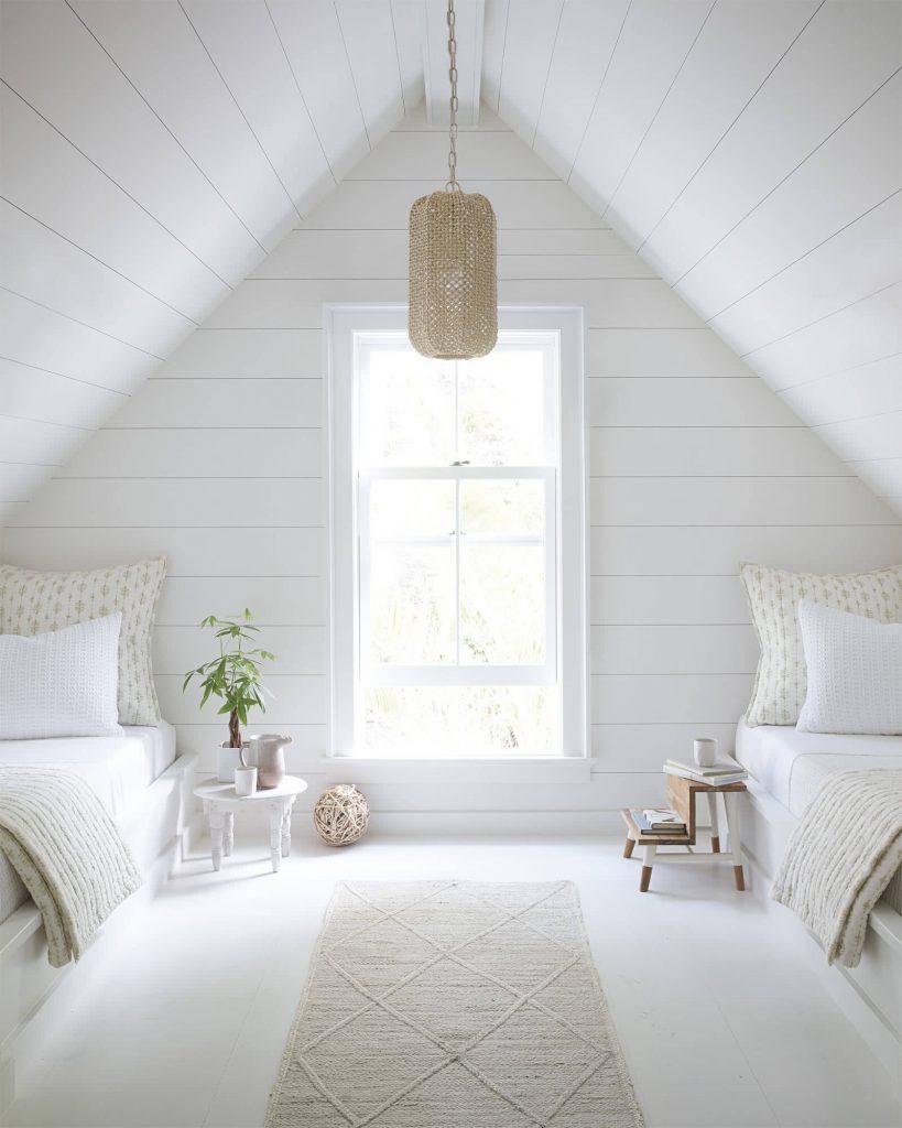 attic room furniture ideas