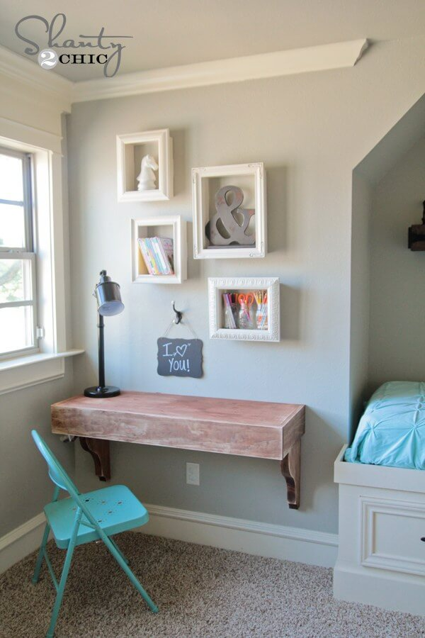 bedroom storage ideas for small spaces
