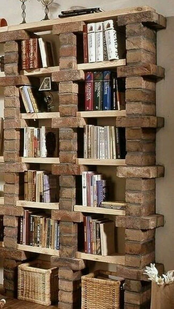 bookshelf decor pinterest