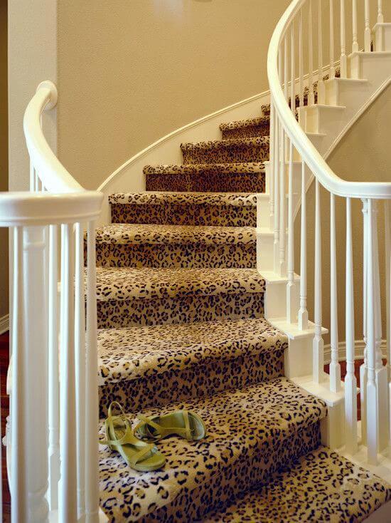 carpet runner ideas for stairs